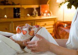 Anwendungen und Massagen imWellnesshotel Erlebach