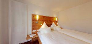 Zimmer und Angebot im Hotel Erlebach