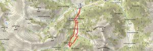 Rundwanderweg Bärgunttal im Kleinwalsertal