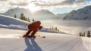 Skiurlaub im Kleinwalsertal