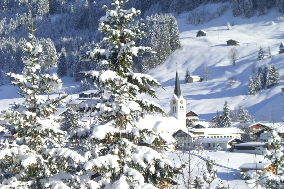 Winterauszeit Hotel Erlebach