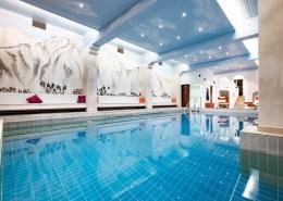 Kraft der Alpen Hotel Erlebach Kleinwalsertal