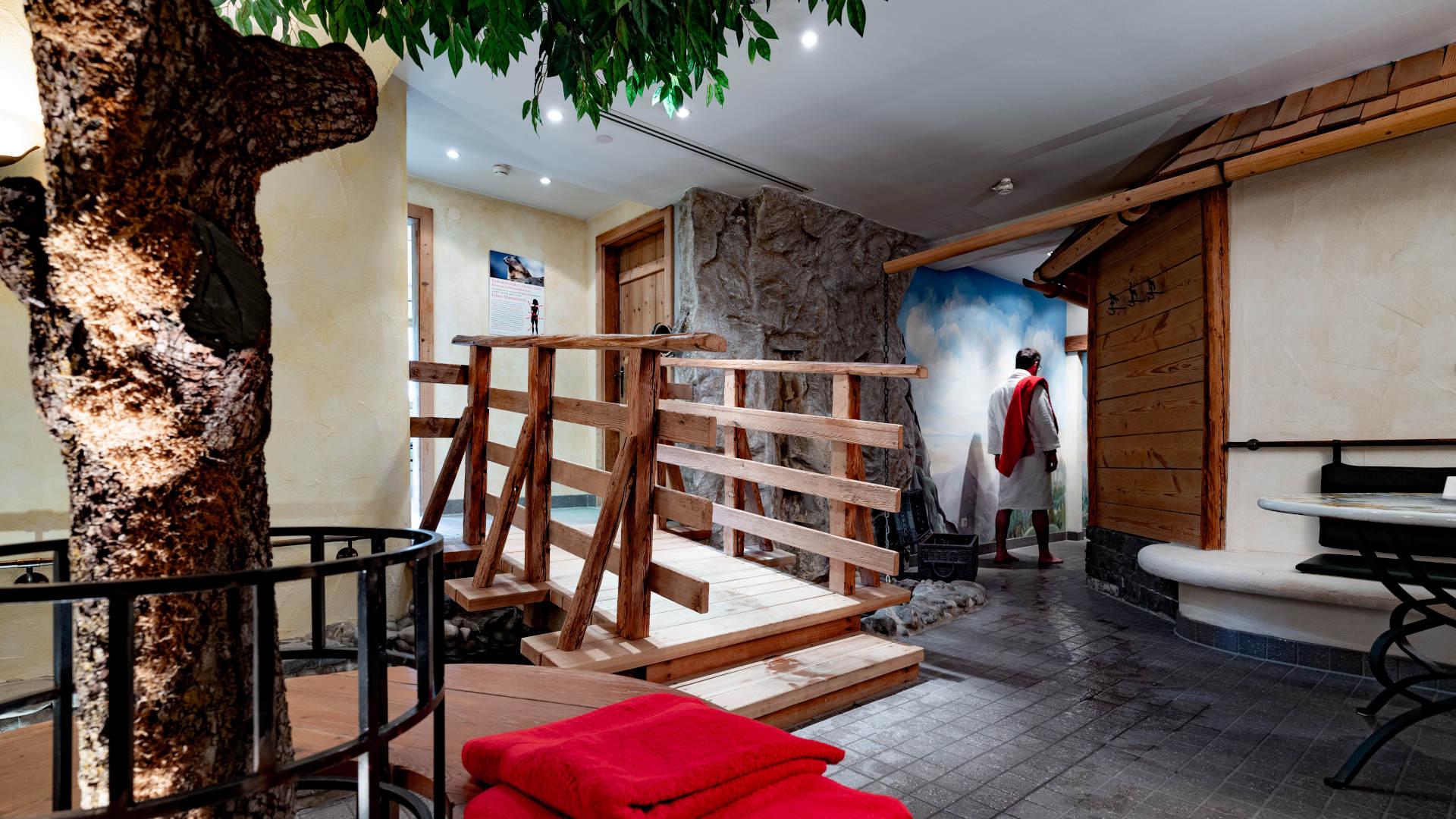 Wohlig Warm Hotel Erlebach Kleinwalsertal